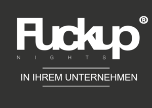 Firmeninterne FuckUp Nights