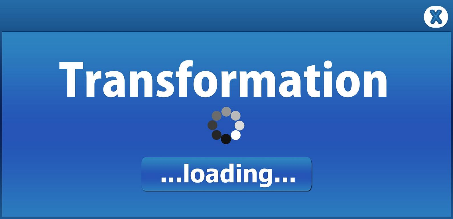Wie gelingt digitale Transformation